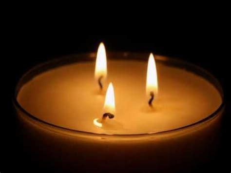 Candle Lighting Songs by
