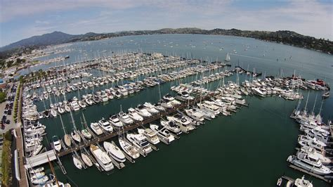 yacht harbor club file aerial view of the sausalito yacht harbor jpg