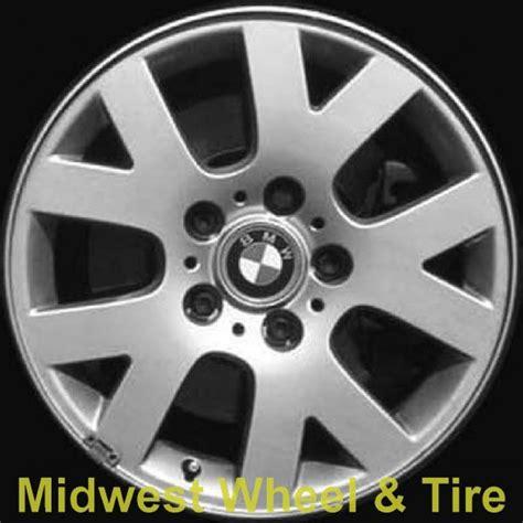2000 bmw 323i tire size bmw 59341s oem wheel 36111096552 oem original alloy wheel