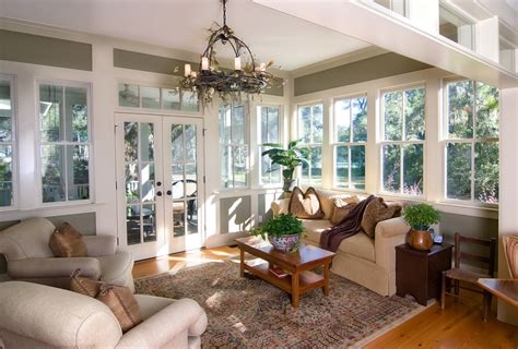 Decorating Ideas For Sunrooms 30 Sunroom Ideas Beautiful Designs Decorating Pictures