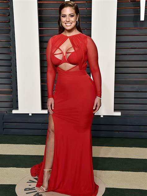oscars ashley graham ashley graham s stylist spills all the details on her