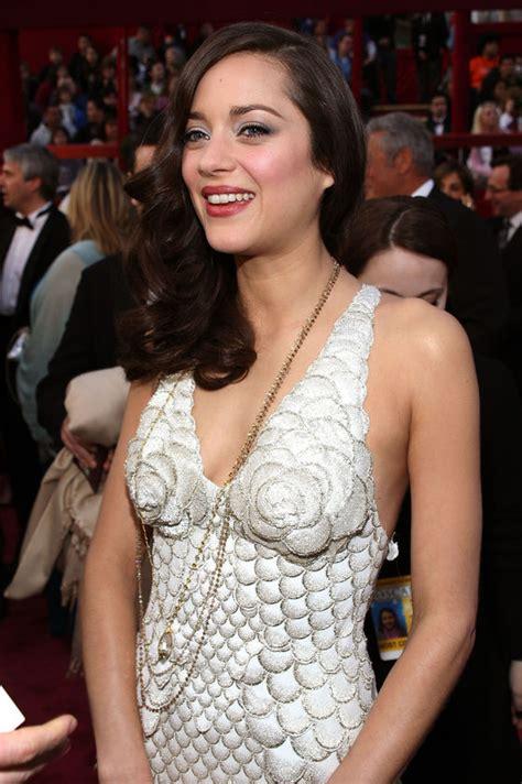 oscar best actress marion cotillard france s cotillard wins best actress oscar entertainment