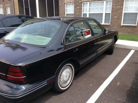 purchase used 1997 oldsmobile regency eighty eight 6cyl v6 in lexington south carolina united