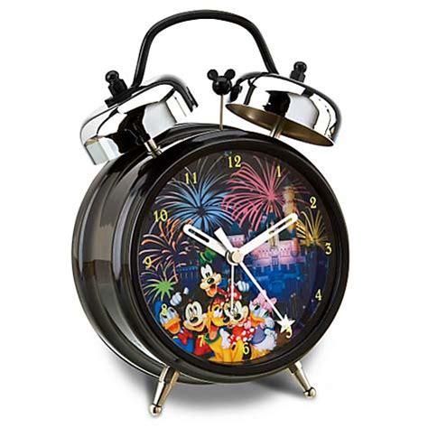 your wdw store disney clock light up walt disney world alarm clock
