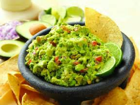Table Side Guacamole Cinco De Mayo Guacamole Recipe Wbns 10tv Columbus Ohio