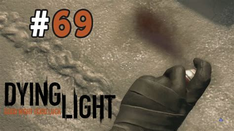 spray paint dying light dying light co op walkthrough gameplay part 69 spray