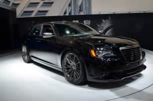 Varvatos Chrysler 2013 2014 Auto Show Schedule Forward Look