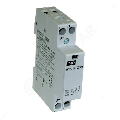 5 pole lighting contactor heating lighting contactor 20a 2 pole 240v ac cr40
