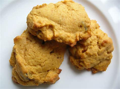 pumpkin cookies pumpkin cookies food holidays