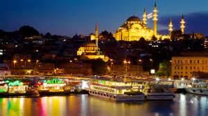 Istanbul City Breaks | Short Breaks to Istanbul | Expedia