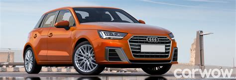 Price For Audi A1 by 2018 Audi A1 Price Specs And Release Date Carwow