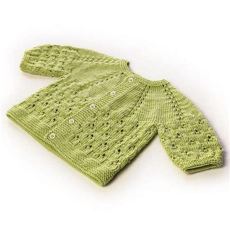 leaf pattern baby cardigan stems leaves baby cardigan pattern by rosangela adoum