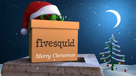 design funny christmas video advertisement   jcreative fivesquid