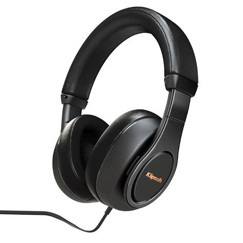 Headset Klipsch reference ear headphones klipsch