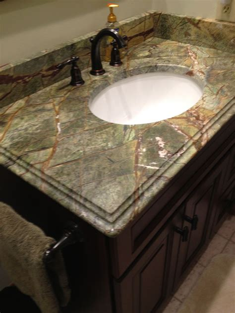 green granite bathroom 234 best images about home improvement on pinterest