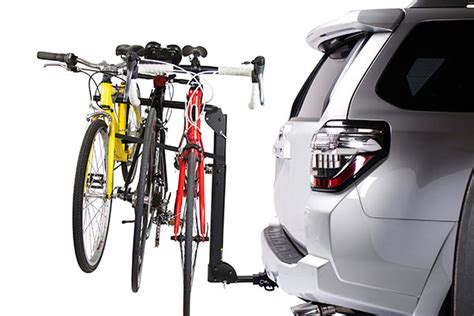Bike Rack For 3 Bikes by Proz Premium Hitch Bike Rack 3 Or 4 Bikes Free Shipping