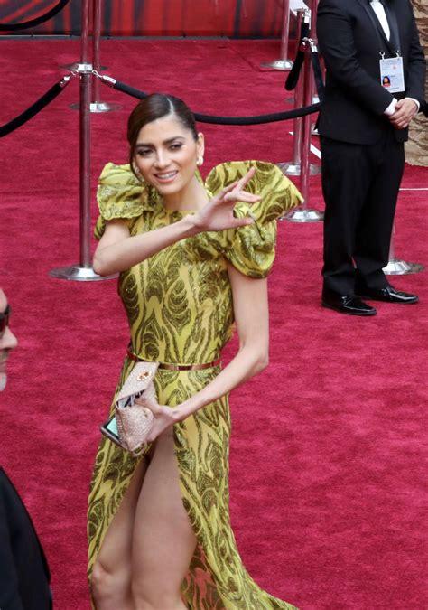 Wardrobe Unedited by Oscars 2017 Blanca Blanco S Wardrobe Yahoo7 Be Yahoo7 Be