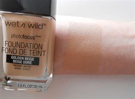 Jual N Photofocus Foundation by N Photofocus Foundation Review Swatches Here