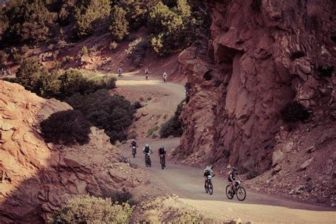 Landscape Rock In Cedar City Utah Top 15 Toughest Gravel Grinders Out West