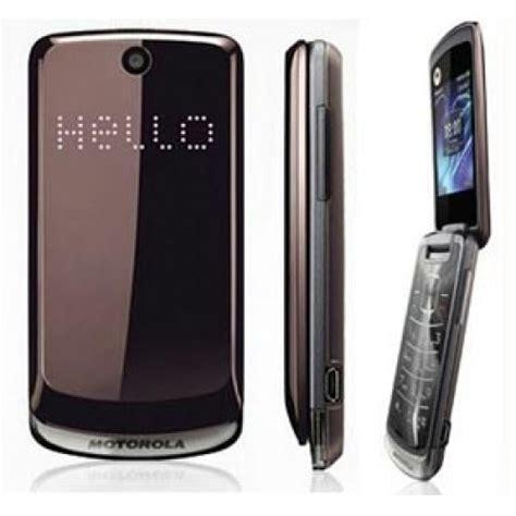 mobile phone flip motorola ex212 flip mobile phone