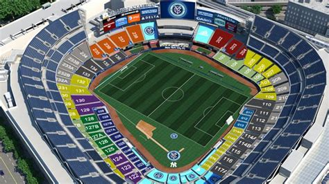 nys section 4 football image gallery nycfc stadium