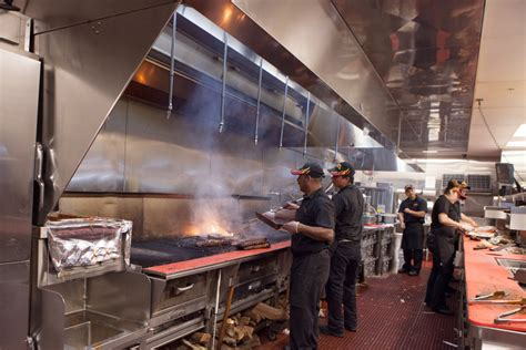 Kitchen Inspection Requirements Air Cleaning Systems For Industrial Facilities And