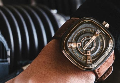 Promo Rantai Automatic promo harga jam tangan sevenfriday kw juli 2018 harga