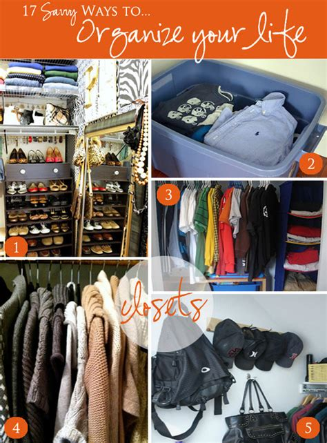 Savvy Closet by 17 Savvy Tips To Organize Your 187 Curbly Diy Design
