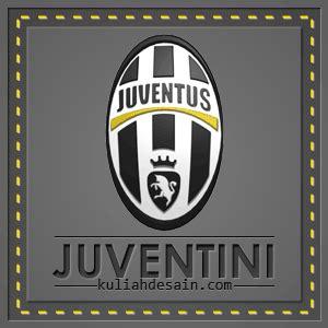 wallpaper animasi juventus gambar desain logo sepak bola koleksi gambar hd