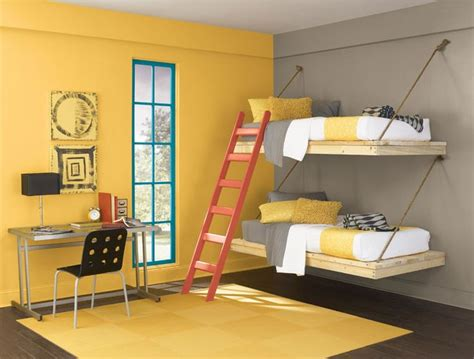 Annoying Bunk Bed 25 Best Ideas About Painted Bunk Beds On Pinterest Ikea Bunk Beds Shared Rooms And