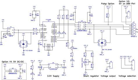 rs232 isolator schematic pcb schematic elsavadorla