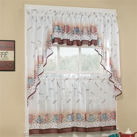36 inch kitchen curtains boy bedroom ideas sportcraft