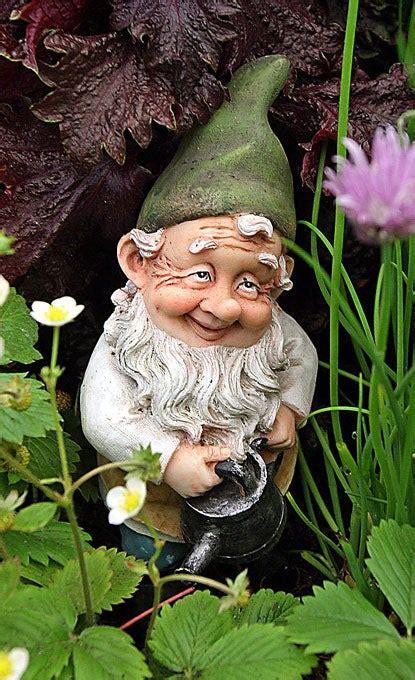 chelsea flower show cracks   garden gnomes london