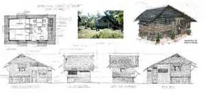 modern nipa hut floor plans bahay kubo floor plan joy studio design gallery best