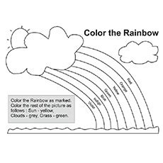 christian rainbow coloring pages free children coloring pages of noah ark baby room