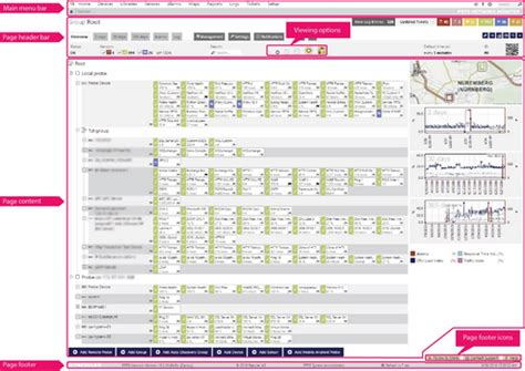 general layout en français prtg manual general layout