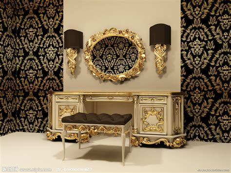 golden furnishers decorators 欧式室内装修摄影图 家居生活 生活百科 摄影图库 昵图网nipic com