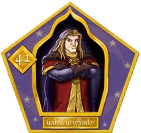 Harry Potter Witch And Wizard Card Template by About Harry Potter
