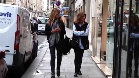 the effortless chic paris fall street style effortless chic c est chic part i youtube