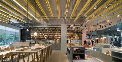 design cafe singapore a curious teepee lifestyle store caf 233 by takenouchi webb