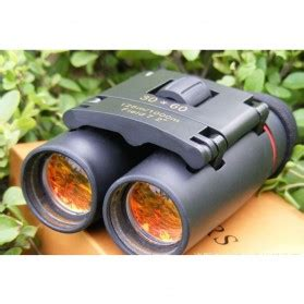 Binoculars High Definition Vision 30 X 60 Teropong Binokular binoculars high definition vision concert 30 x 60 teropong binokular black