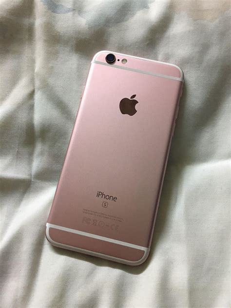 Iphone 6s 64gb Rosegold 6s gold images images hd