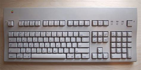apple us extended keyboard layout how to turn apple s best keyboard into a fully functional pc