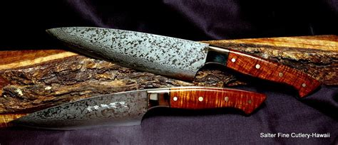 hand forged japanese kitchen knives custom order chef knives vg10 western style japanese hand