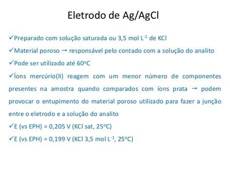 Mol Vs Mba by Aula 2 Eletroanal 237 Tica