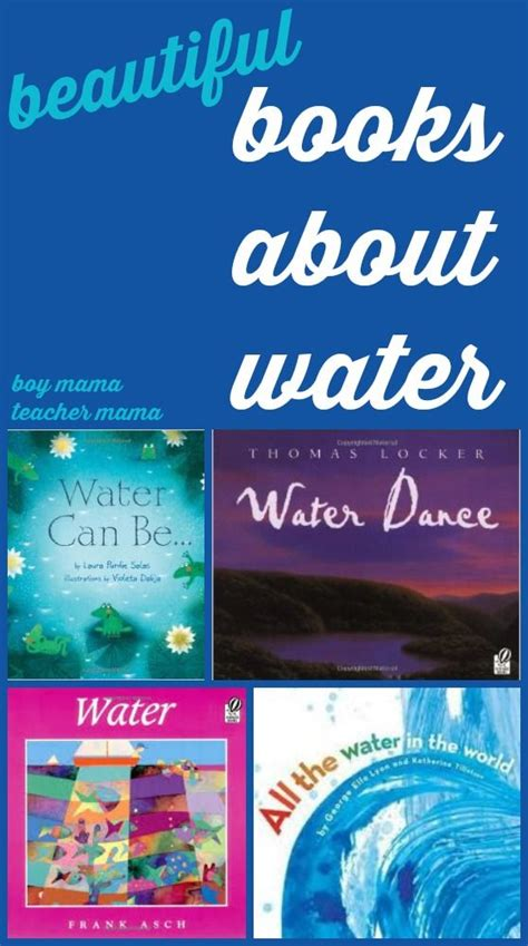 drink this water books 1000 images about water unit pre k on