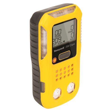 Multi Gas Detector bw clip4 multi gas detector