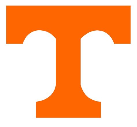 university of tennessee vols power t american by gdaykreations tennessee volunteers power t vinyl decal sticker 2