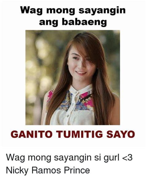 Sapatos Pa Meme - 25 best memes about filipino language filipino