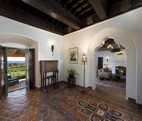 spanish homes interiors colonial revival interior decorating joy studio design